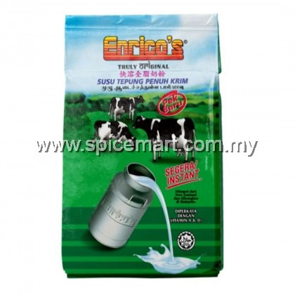 Enricos Full Cream Milk Powder